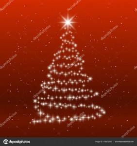 depositphotos_178672500-stock-illustration-christmas-tree-red-background-happy