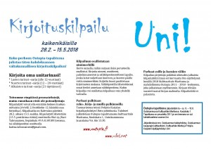 UNI2018OUTOPIANKIRJOITUSKILPAILUESITE